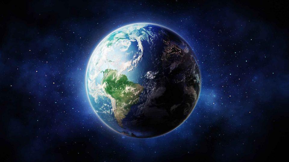 کشف سیاره شبیه زمین