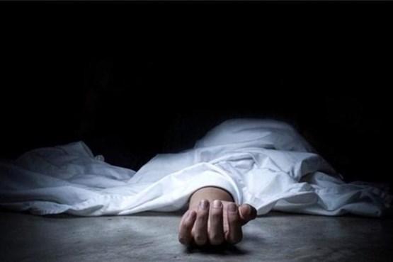 قتل پلیس در شهریار