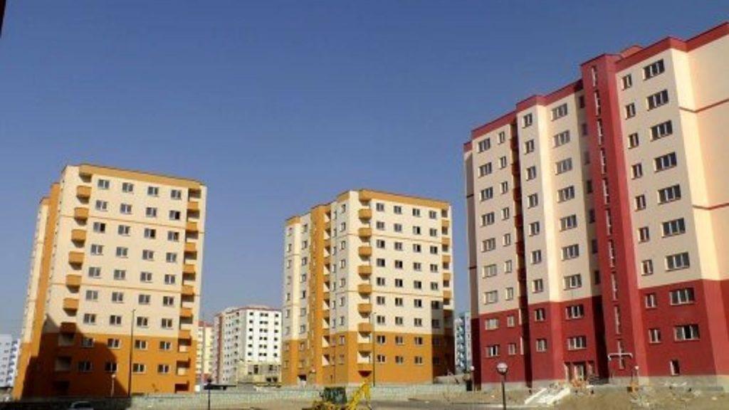 قیمت مسکن در شهریار
