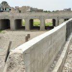 تعریض و بازسازی پل دینارآباد و بهسازی دیوار ساحلی رودخانه شادچای شهریار
