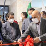 افتتاح ۵ پروژه شاخص شهرداری شهریار با حضور فرماندار و مدیر کل انتقال خون استان تهران