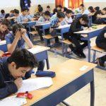 حضور دانشآموزان در مدرسه ها به صورت تدریجی/ خانوادهها نگران نباشند
